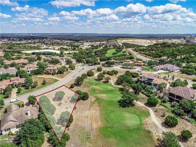 203 Jack Nicklaus Dr, Lakeway, TX 78738 (#8464030) :: Ana Luxury Homes