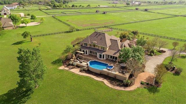 1955 County Road 103, Georgetown, TX 78626 (#8464781) :: RE/MAX Capital City