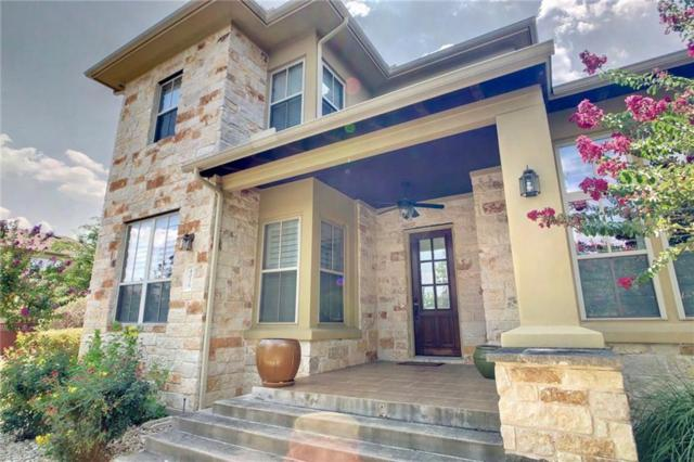 4016 Pinckney St, Austin, TX 78723 (#8465553) :: The Perry Henderson Group at Berkshire Hathaway Texas Realty