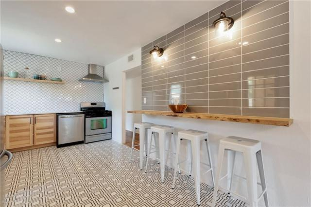 100 E Odell St, Austin, TX 78752 (#8466524) :: The ZinaSells Group