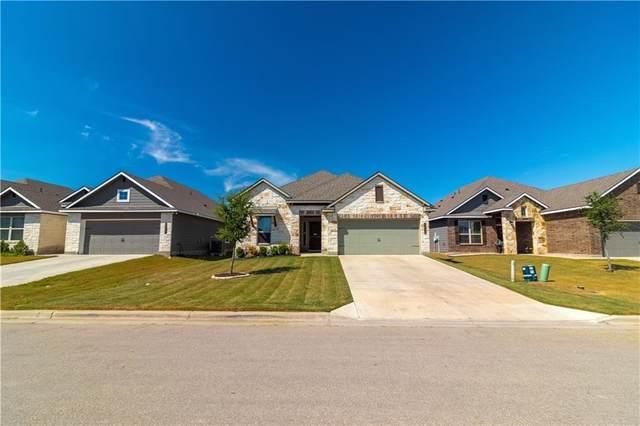 5206 Fenton Ln, Belton, TX 76513 (#8466932) :: Watters International