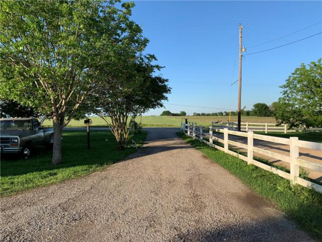 8989 Fm 141, Dime Box, TX 77853 (#8467031) :: The Perry Henderson Group at Berkshire Hathaway Texas Realty