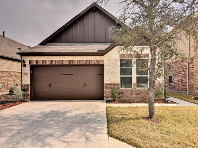 3451 Mayfield Ranch Blvd #708, Round Rock, TX 78681 (#8468304) :: The Gregory Group
