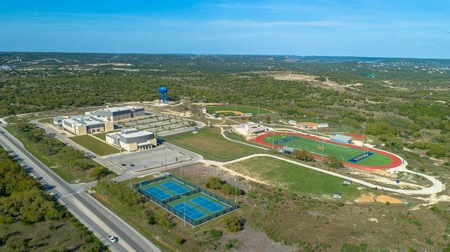 21609 Patton Dr, Lago Vista, TX 78645 (MLS #8468631) :: Vista Real Estate