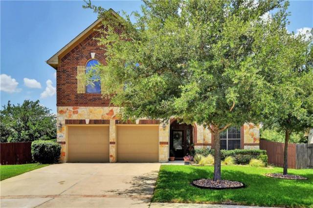 2637 Mirasol Loop, Round Rock, TX 78681 (#8468813) :: Ana Luxury Homes