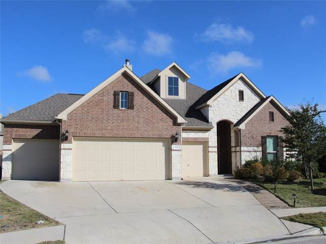 132 Honey Grv, Buda, TX 78610 (#8469171) :: Ben Kinney Real Estate Team