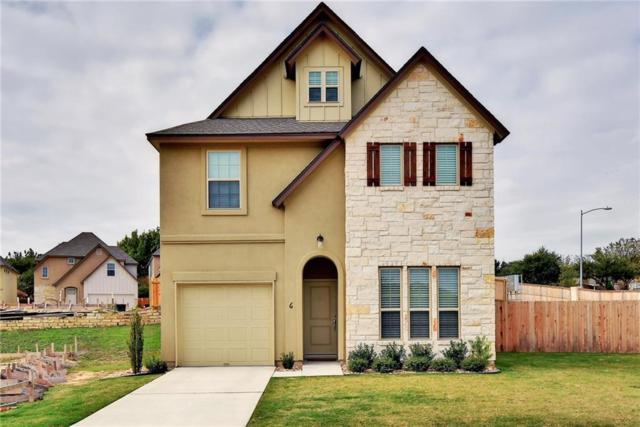 13501 Metric Blvd #18, Austin, TX 78727 (#8469197) :: Zina & Co. Real Estate