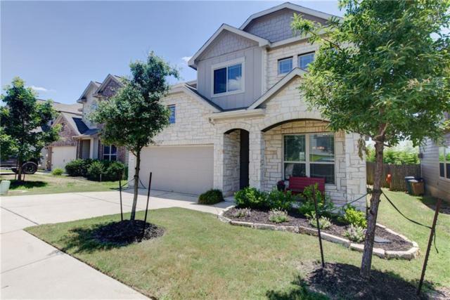 5841 Kleberg Trl, Austin, TX 78747 (#8469334) :: The Perry Henderson Group at Berkshire Hathaway Texas Realty