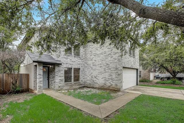 Cedar Park, TX 78613 :: Tai Earthman | Keller Williams Realty