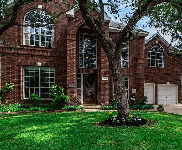 1901 Springwater Dr, Round Rock, TX 78681 (#8470425) :: Papasan Real Estate Team @ Keller Williams Realty