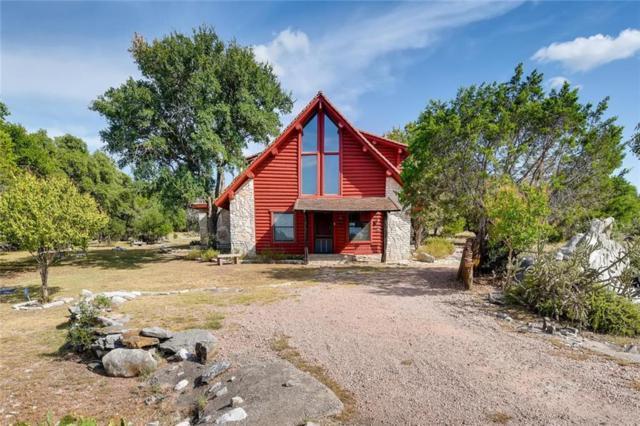 610 Southwind, Horseshoe Bay, TX 78657 (#8470449) :: Papasan Real Estate Team @ Keller Williams Realty