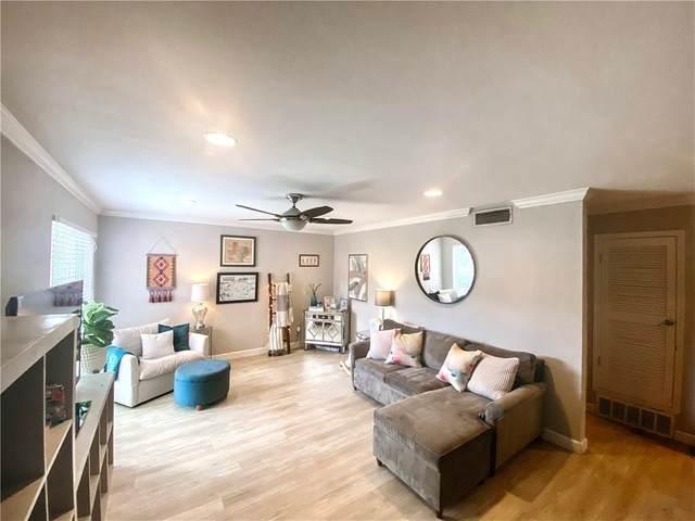 900 S Lamar Blvd #209, Austin, TX 78704 (#8470562) :: Papasan Real Estate Team @ Keller Williams Realty