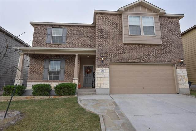 212 W Orion Dr, Killeen, TX 76542 (#8471103) :: The Heyl Group at Keller Williams