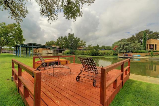524 Pecan Creek Dr, Horseshoe Bay, TX 78657 (#8472049) :: The Gregory Group
