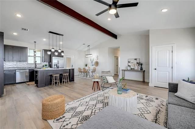 3294 County Road 405, Taylor, TX 76574 (#8472158) :: Papasan Real Estate Team @ Keller Williams Realty
