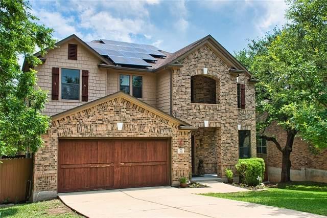 332 Angel Oak St, Austin, TX 78748 (#8472876) :: Papasan Real Estate Team @ Keller Williams Realty
