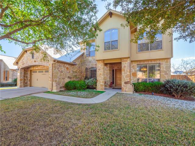 19413 Morgana Dr, Pflugerville, TX 78660 (#8473165) :: Zina & Co. Real Estate