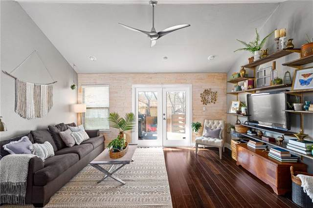 1206 Eleanor St, Austin, TX 78721 (#8473256) :: The Perry Henderson Group at Berkshire Hathaway Texas Realty