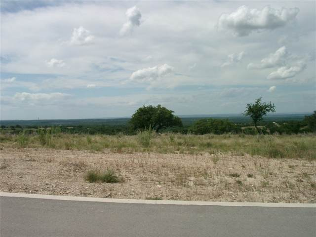 Lot 90 Bosque Trail, Marble Falls, TX 78654 (#8473352) :: Azuri Group | All City Real Estate