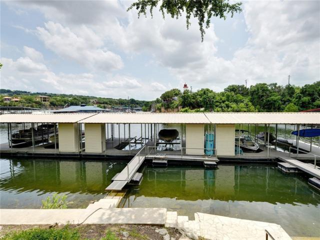 615 Cat Hollow Club Dr B, Spicewood, TX 78669 (#8474167) :: Papasan Real Estate Team @ Keller Williams Realty