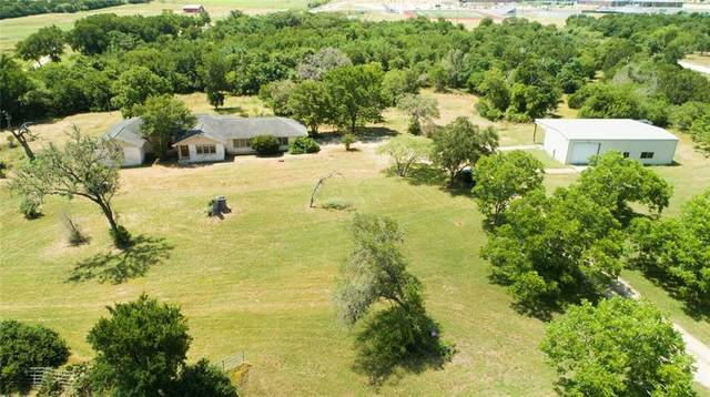 16202 Oak Grove Rd, Buda, TX 78610 (#8474970) :: The Perry Henderson Group at Berkshire Hathaway Texas Realty