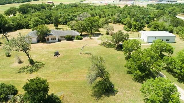 16202 Oak Grove Rd, Buda, TX 78610 (#8474970) :: Papasan Real Estate Team @ Keller Williams Realty