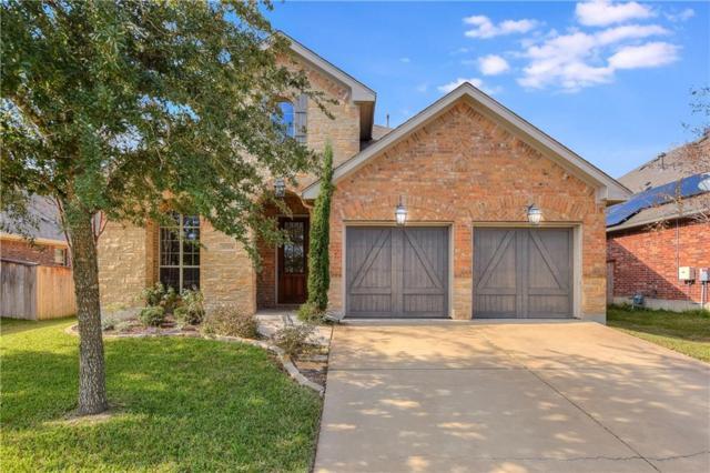 11704 Sun Glass Dr, Manor, TX 78653 (#8475220) :: Papasan Real Estate Team @ Keller Williams Realty