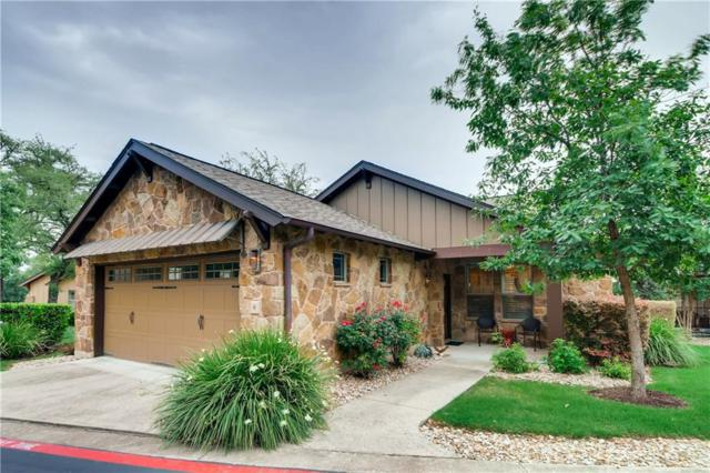 14501 Falcon Head Blvd #9, Bee Cave, TX 78738 (#8475765) :: The Heyl Group at Keller Williams
