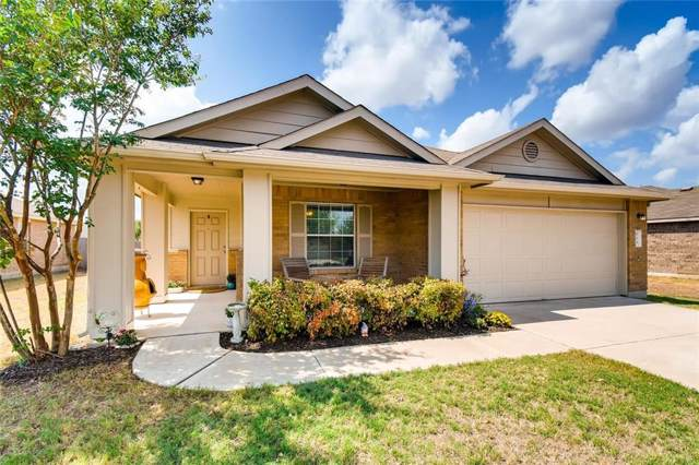 809 Encinita Dr, Leander, TX 78641 (#8475932) :: Realty Executives - Town & Country
