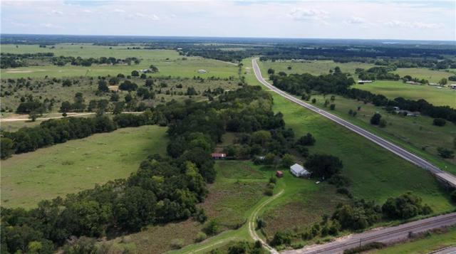 272 Hwy 79, Rockdale, TX 76567 (#8476230) :: The Perry Henderson Group at Berkshire Hathaway Texas Realty