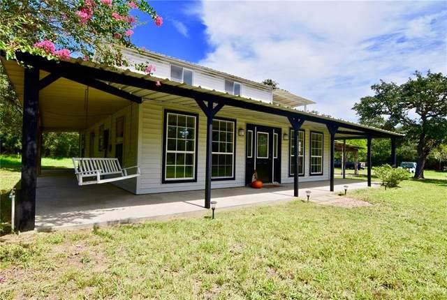 1097 White Loop Rd, Columbus, TX 78934 (#8476942) :: Lauren McCoy with David Brodsky Properties