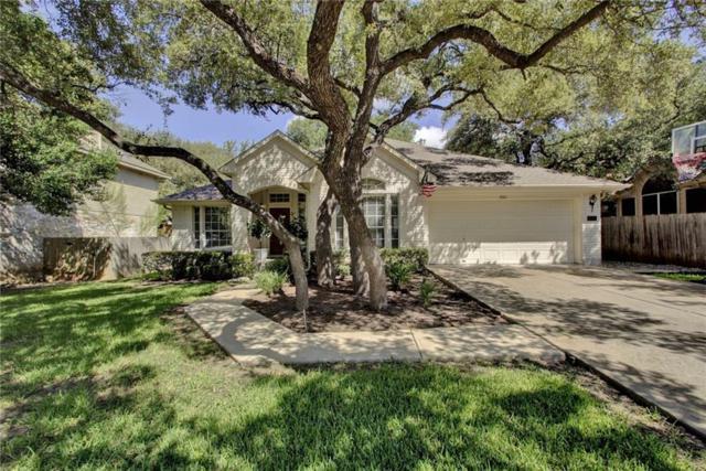 3601 Flora Vista Loop, Round Rock, TX 78681 (#8477041) :: Amanda Ponce Real Estate Team