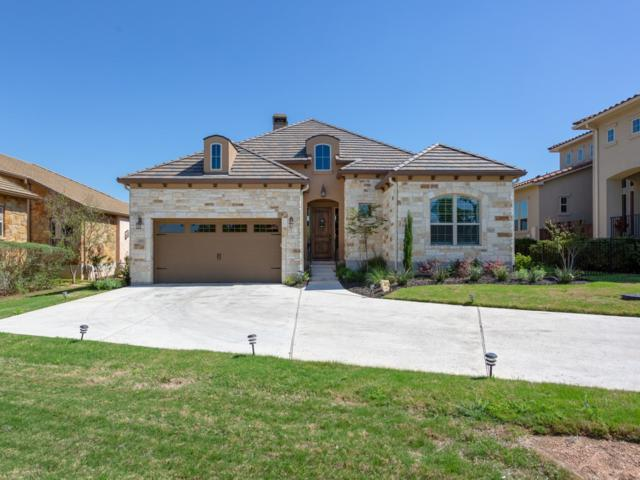 109 Grand Oaks Ln, Georgetown, TX 78628 (#8477684) :: The Heyl Group at Keller Williams