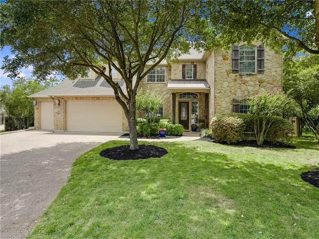 7929 Crandall Rd, Austin, TX 78739 (#8477708) :: RE/MAX Capital City