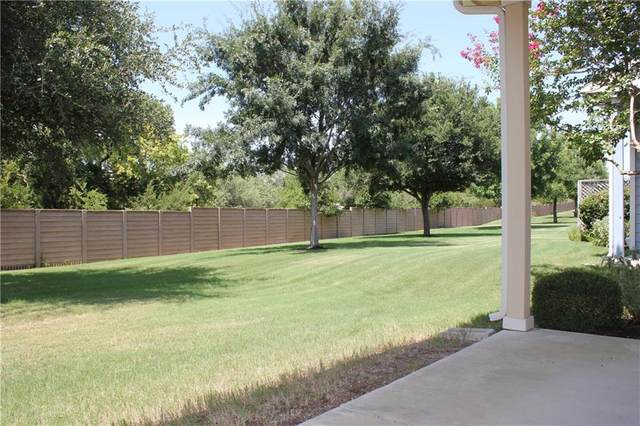 216 Portsmouth Dr, Georgetown, TX 78633 (MLS #8479095) :: The Lugo Group