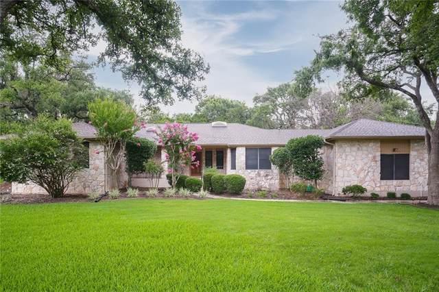 3105 Elm Trl, Round Rock, TX 78681 (#8479605) :: The Myles Group | Austin