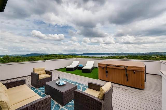 4300 Mansfield Dam Ct #721, Austin, TX 78734 (#8479746) :: The Summers Group
