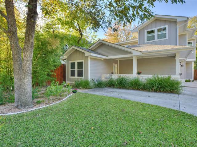 5504 William Holland Ave A, Austin, TX 78756 (#8482281) :: Umlauf Properties Group