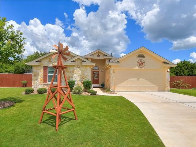 128 Jim Dandy Dr, Elgin, TX 78621 (#8483169) :: Zina & Co. Real Estate