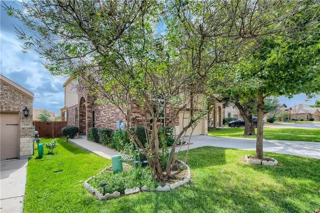 3451 Mayfield Ranch Blvd #222, Round Rock, TX 78681 (#8483832) :: The Summers Group
