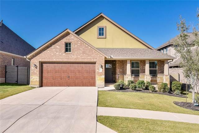 432 Granite Rock Ln, Georgetown, TX 78628 (#8484055) :: Realty Executives - Town & Country