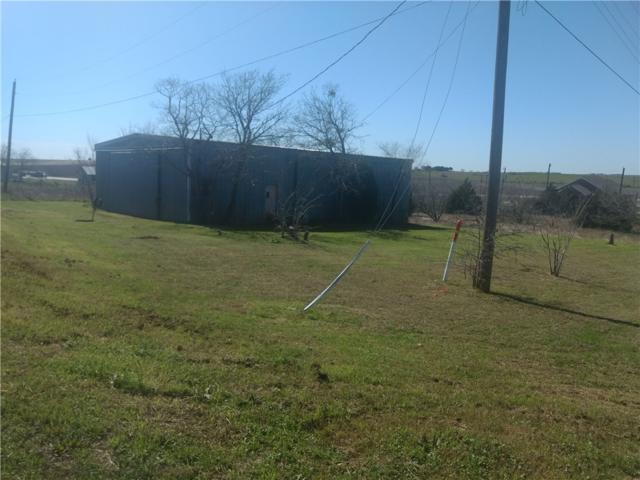 100 Hoxie, Coupland, TX 78615 (#8484893) :: Watters International