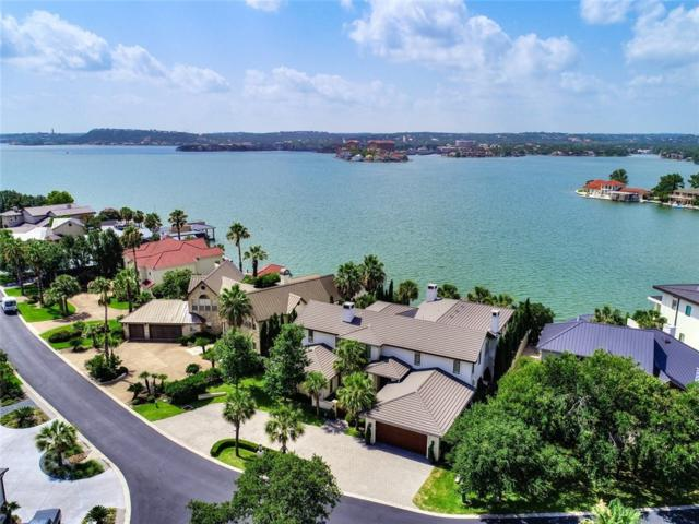 303 Lighthouse, Horseshoe Bay, TX 78657 (#8485034) :: The Heyl Group at Keller Williams