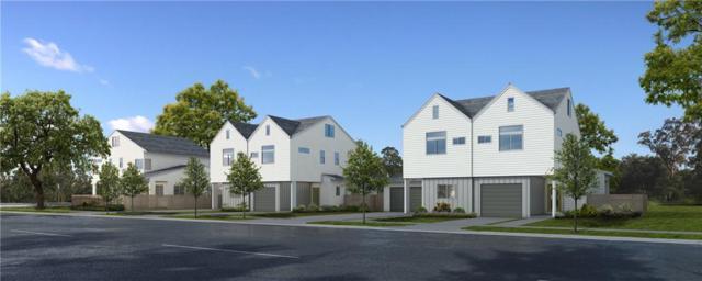 1405 Casey St B, Austin, TX 78745 (#8485368) :: Carter Fine Homes - Keller Williams NWMC