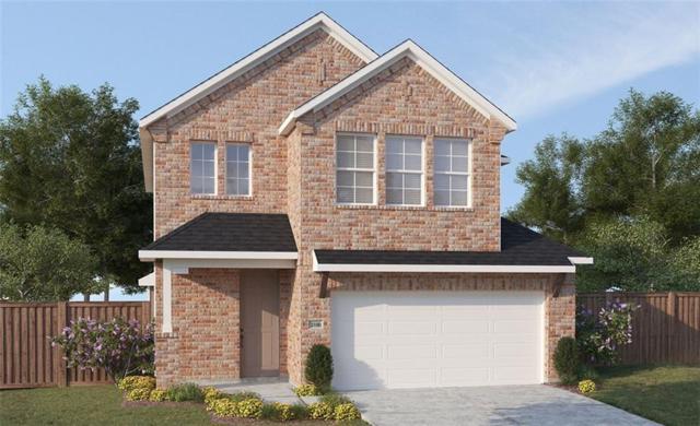 249 Earl Keen St, Leander, TX 78641 (#8486254) :: Ana Luxury Homes