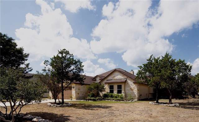 10 Huckleberry St, Wimberley, TX 78676 (#8488605) :: The Perry Henderson Group at Berkshire Hathaway Texas Realty