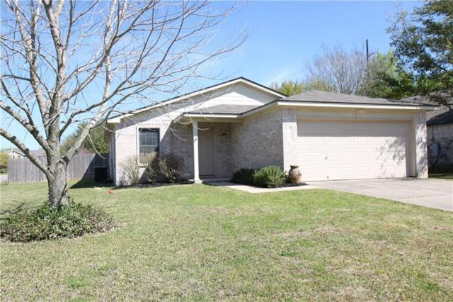 103 Kalis Cv, Buda, TX 78610 (#8488936) :: Papasan Real Estate Team @ Keller Williams Realty