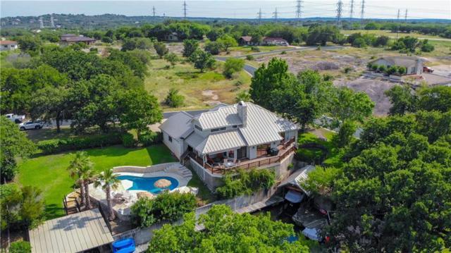 100 Boot Hl, Horseshoe Bay, TX 78657 (#8489229) :: Papasan Real Estate Team @ Keller Williams Realty