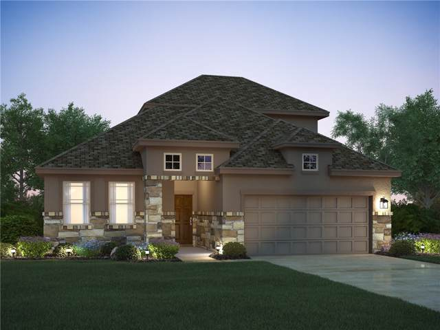 121 Obsidian Dr, Dripping Springs, TX 78620 (#8489507) :: The Perry Henderson Group at Berkshire Hathaway Texas Realty