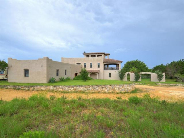 11800 Fm 2325, Wimberley, TX 78676 (#8489882) :: Realty Executives - Town & Country